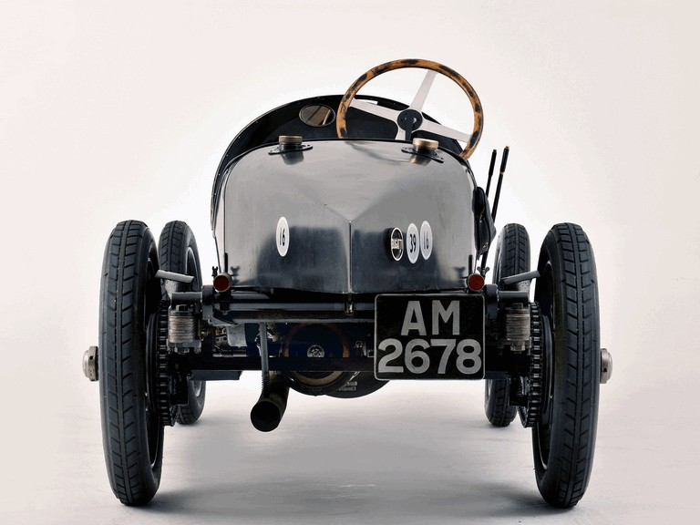 1912 Bugatti Type 16 283268