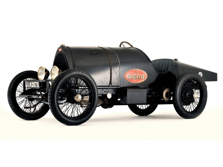 1912 Bugatti Type 16 283269