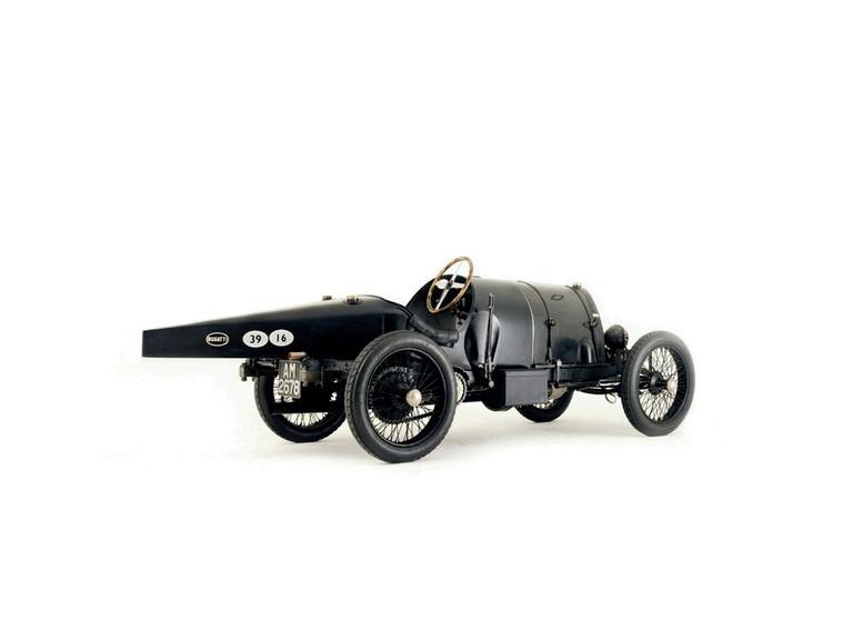 1912 Bugatti Type 16 283270