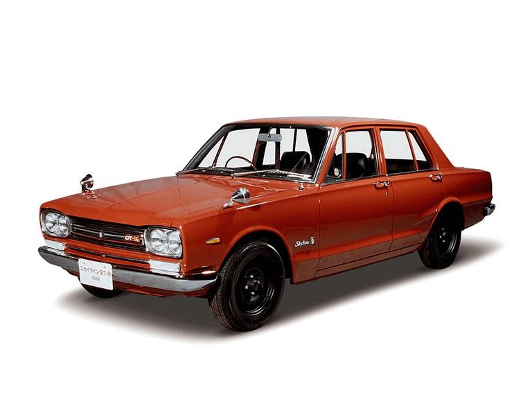 1969 Nissan Skyline 2000 GT-R ( C10 ) 283358