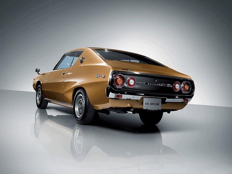 1972 Nissan Skyline 2000 GT-X ( C110 ) 283367