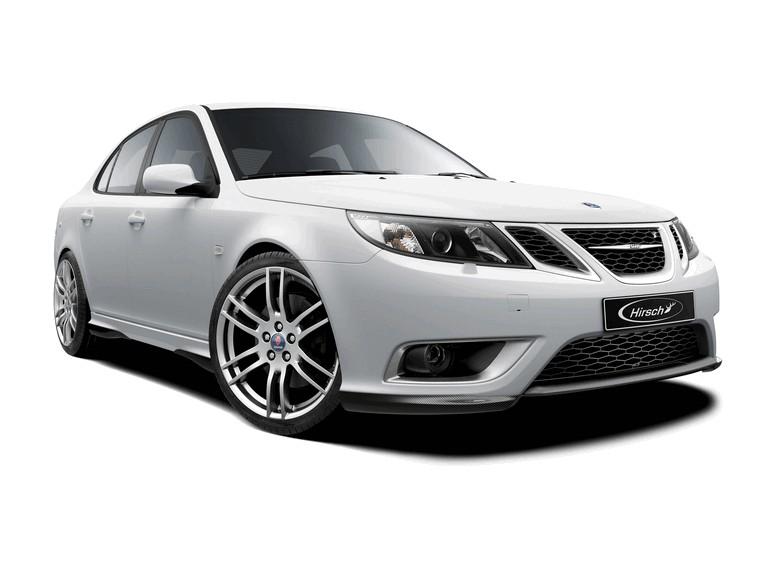 2009 Saab 9-3 by Hirsch 283407