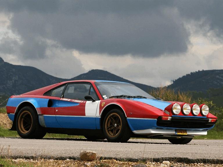 1978 Ferrari 308 GTB Group 4 Michelotto 283444