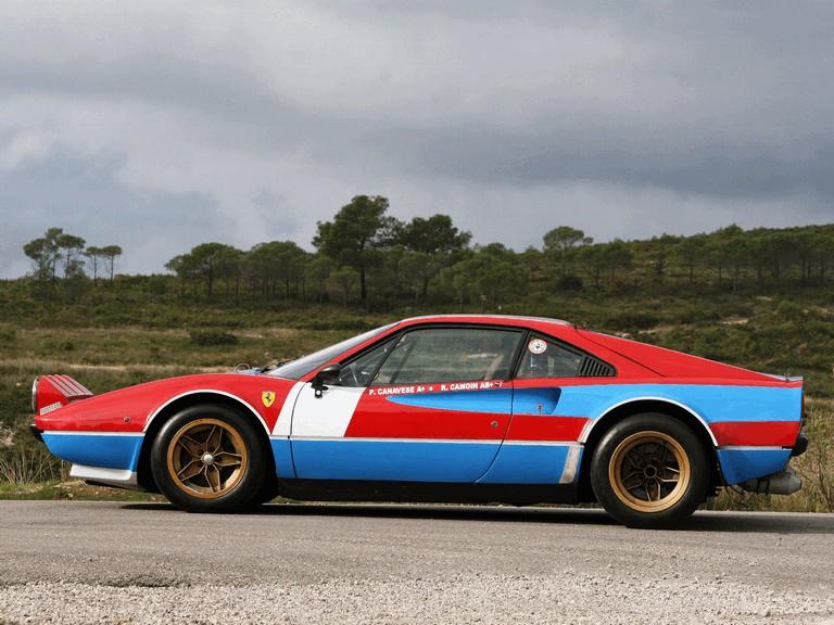 1978 Ferrari 308 GTB Group 4 Michelotto 283447