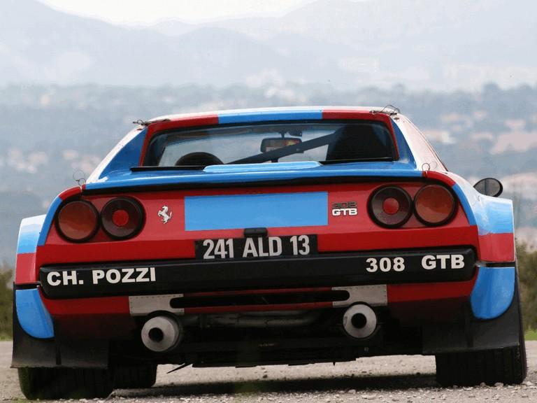 1978 Ferrari 308 GTB Group 4 Michelotto 283448