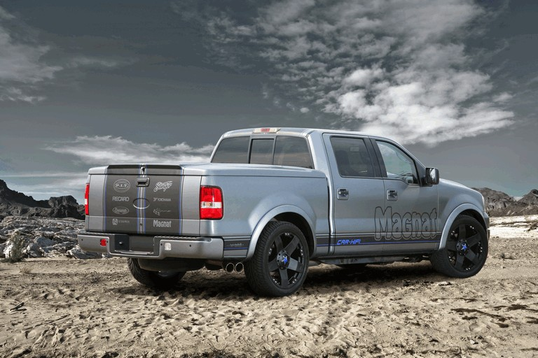 2010 Ford F150 by Magnat 283462