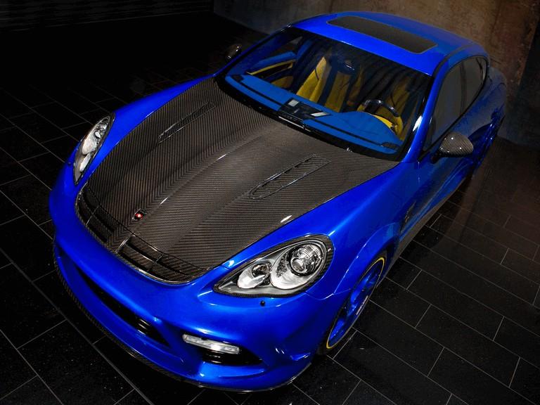 2010 Porsche Panamera Turbo by Mansory 283721