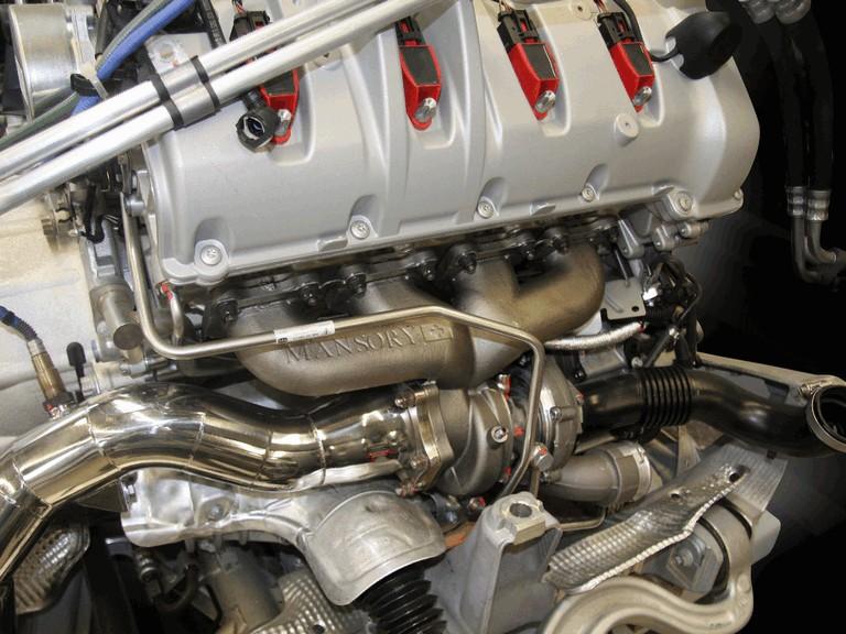 2010 Porsche Panamera Turbo by Mansory 283726