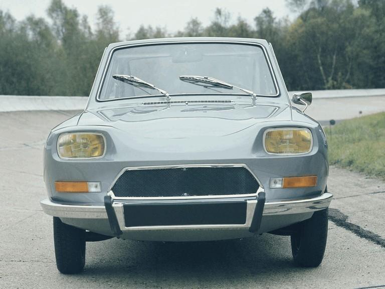 1969 Citroen M35 prototype 361690