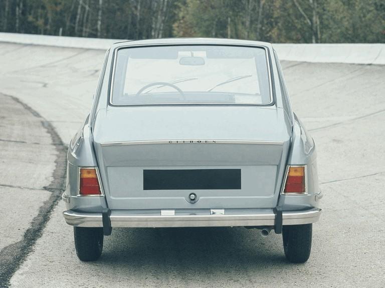 1969 Citroen M35 prototype 361691