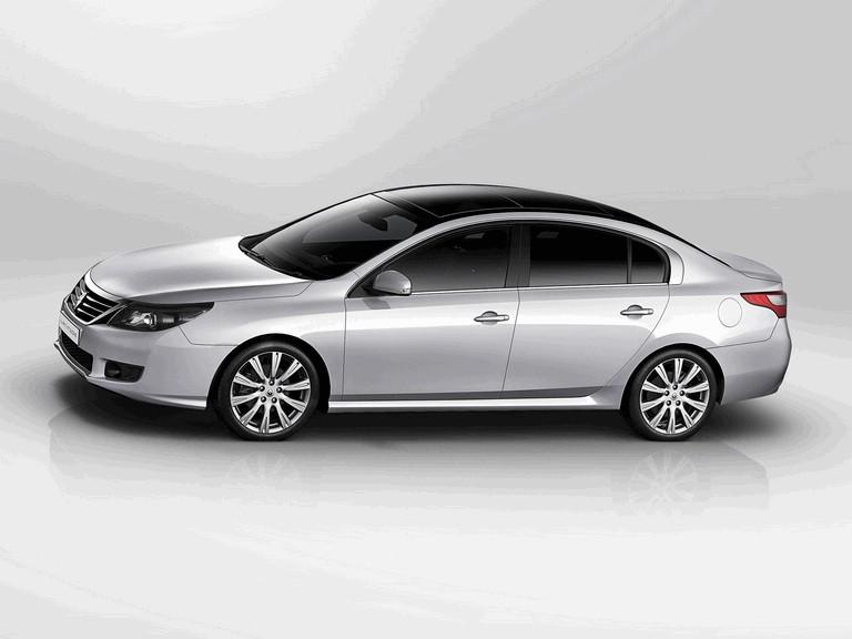 2010 Renault Latitude 283946