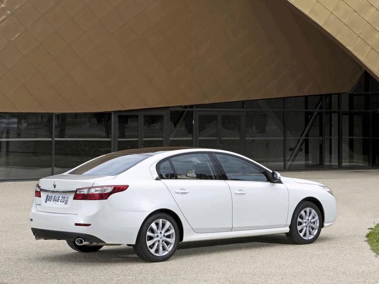 2010 Renault Latitude 283952