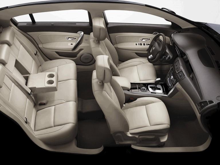 2010 Renault Latitude 283953
