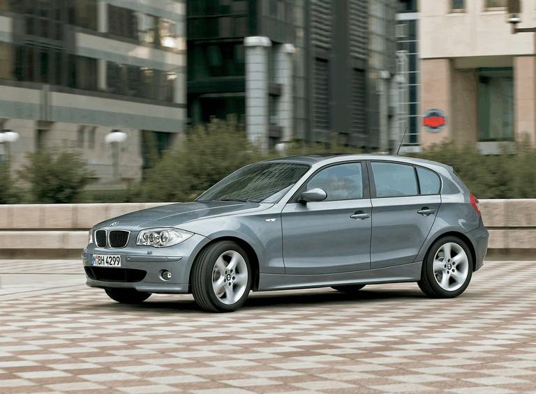 2005 BMW 120i 204239