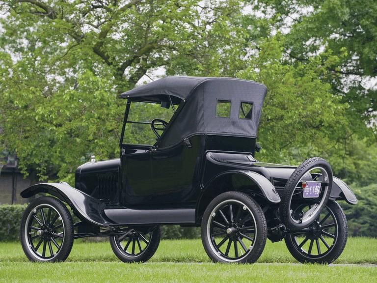 1923 Ford Model T roadster 284072