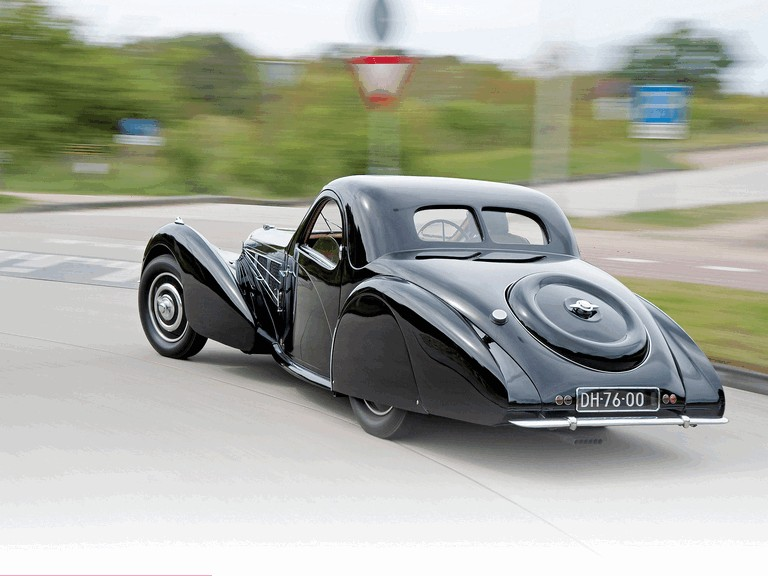 1937 Bugatti Type 57 S Coupe by Gangloff of Colmar 284090
