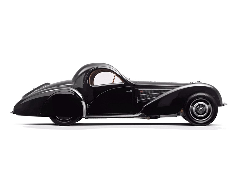 1937 Bugatti Type 57 S Coupe by Gangloff of Colmar 284092