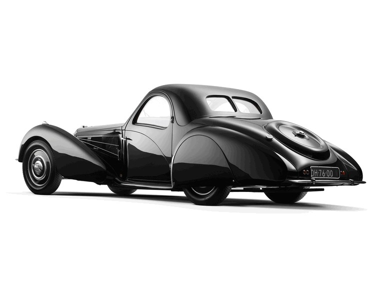1937 Bugatti Type 57 S Coupe by Gangloff of Colmar 284093