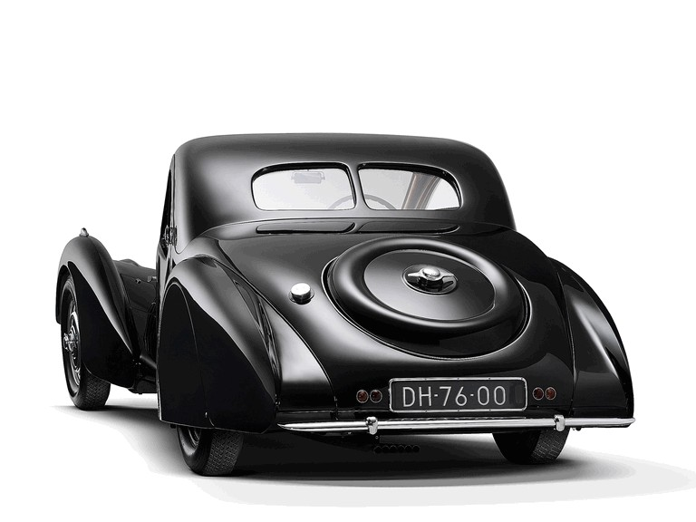 1937 Bugatti Type 57 S Coupe by Gangloff of Colmar 284094