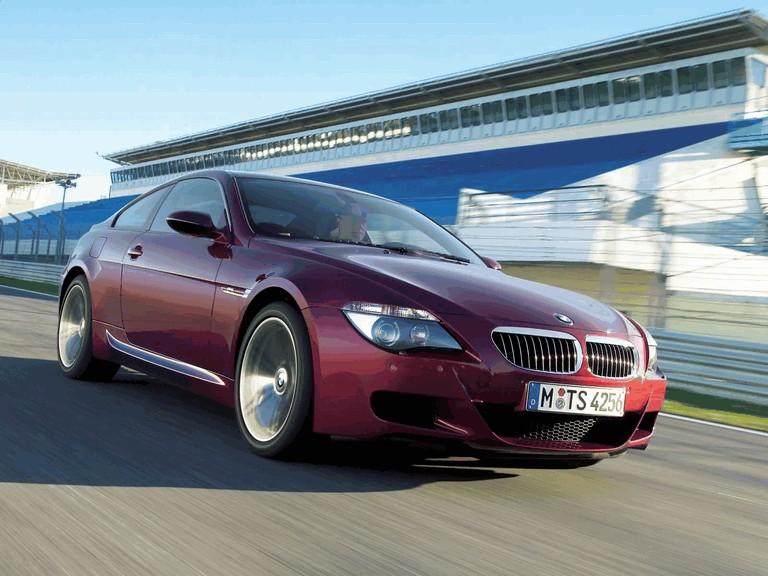 2005 BMW M6 204322