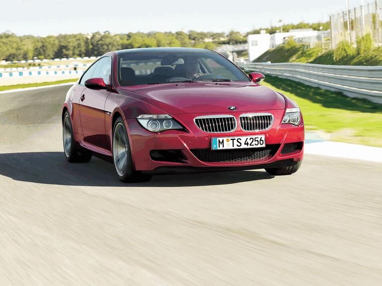 2005 BMW M6 204327