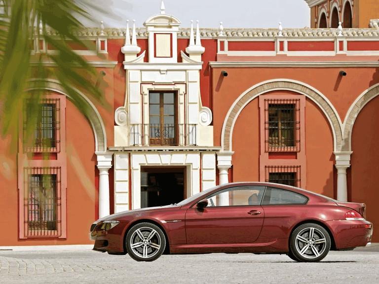 2005 BMW M6 204353