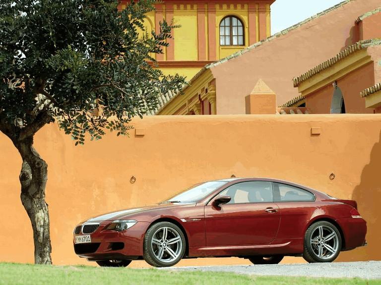 2005 BMW M6 204354