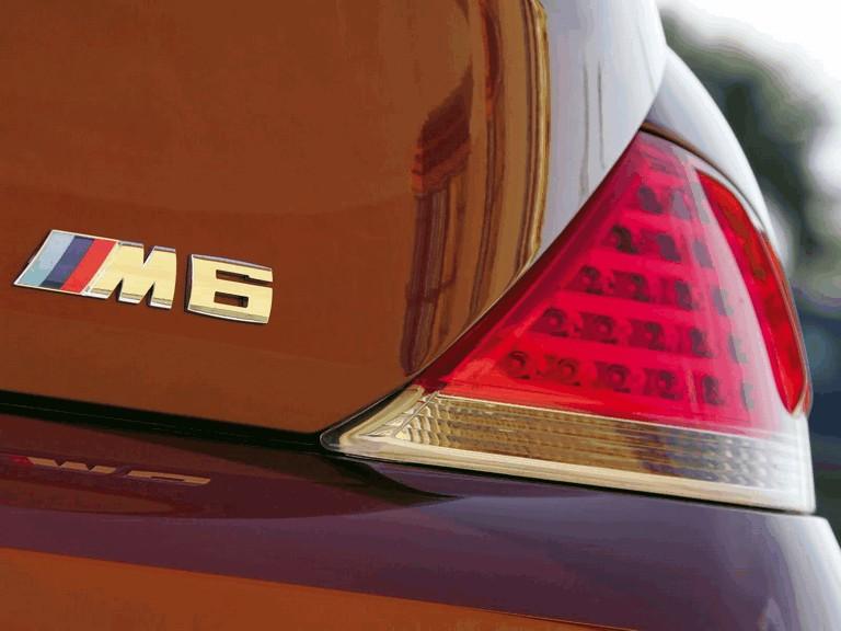 2005 BMW M6 204366