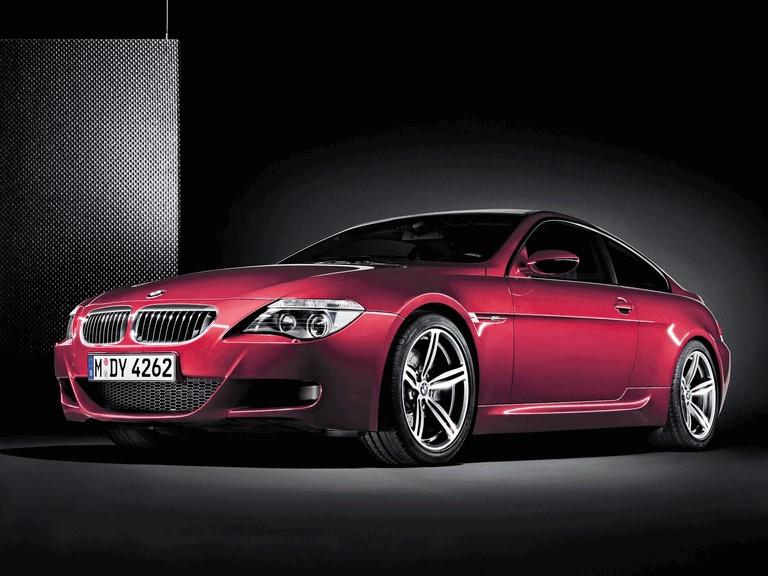 2005 BMW M6 204369