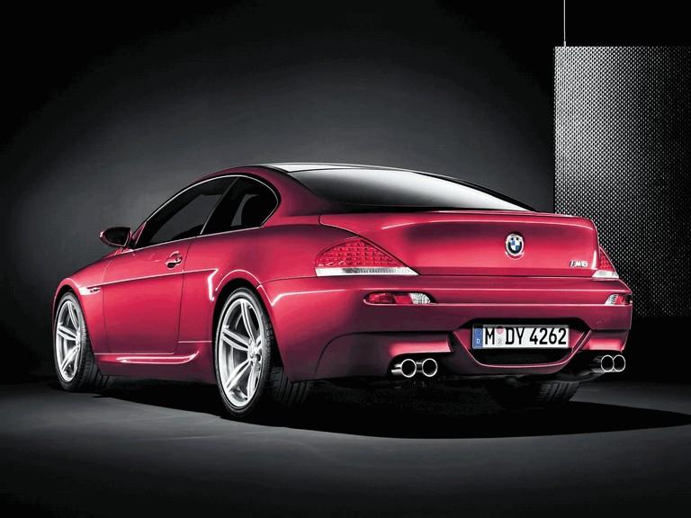 2005 BMW M6 204370