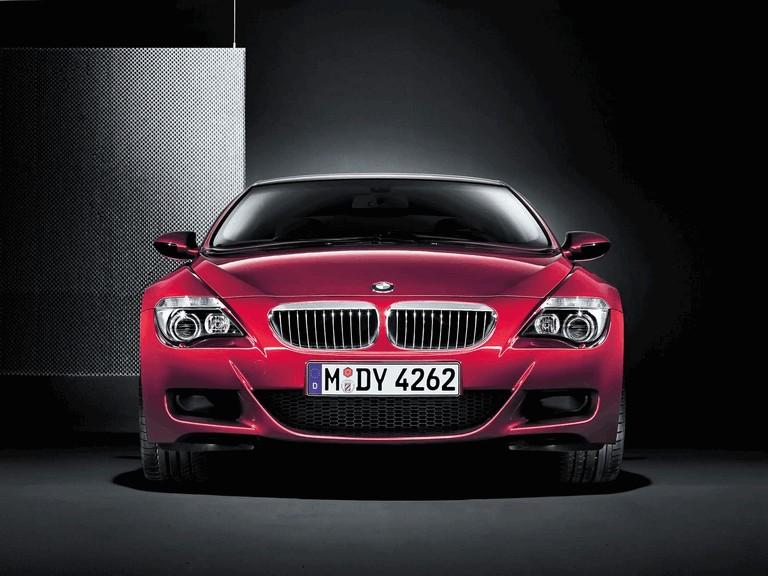 2005 BMW M6 204372