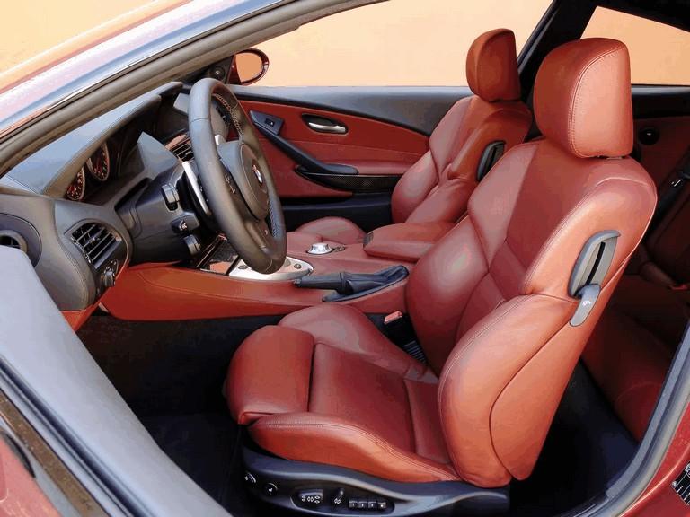 2005 BMW M6 204378