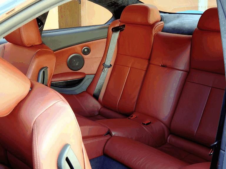 2005 BMW M6 204379