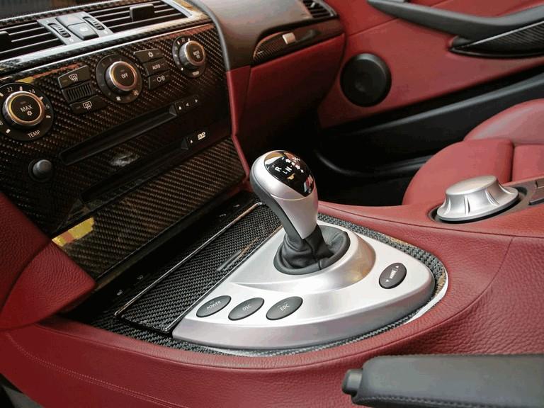 2005 BMW M6 204382