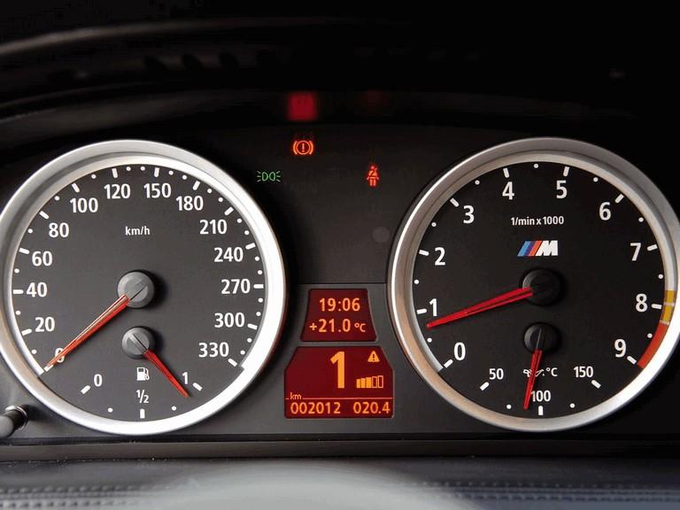2005 BMW M6 204384