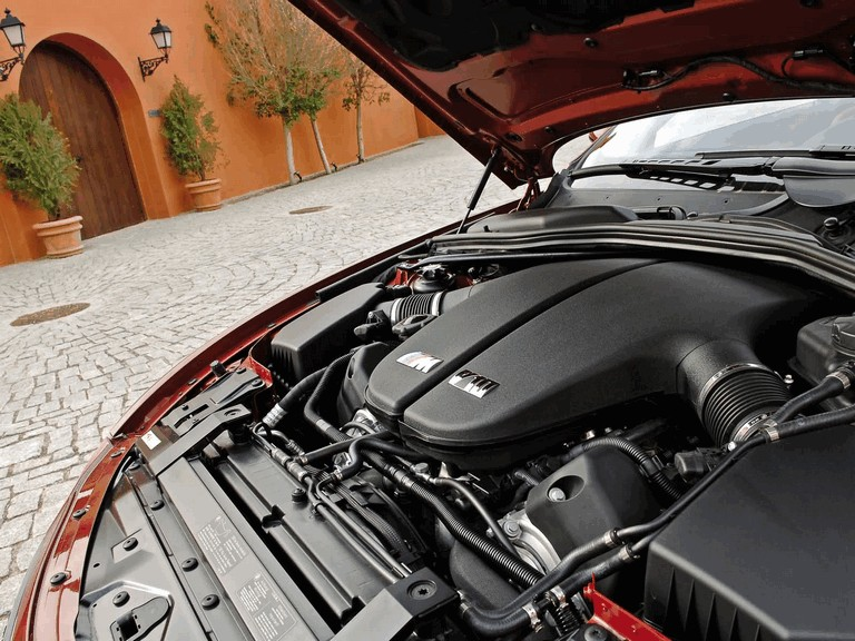2005 BMW M6 204387