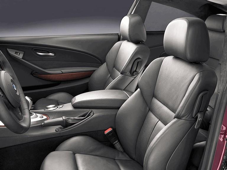 2005 BMW M6 204388