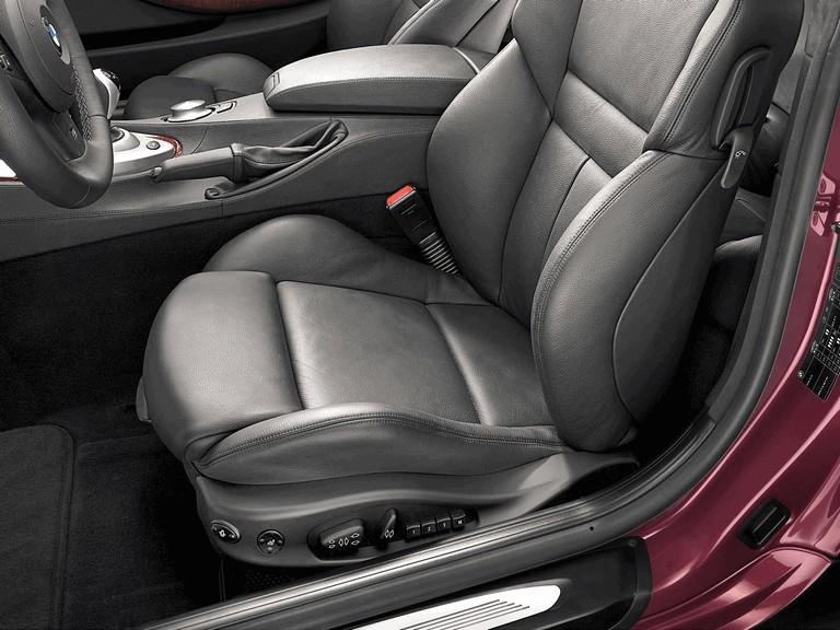 2005 BMW M6 204389