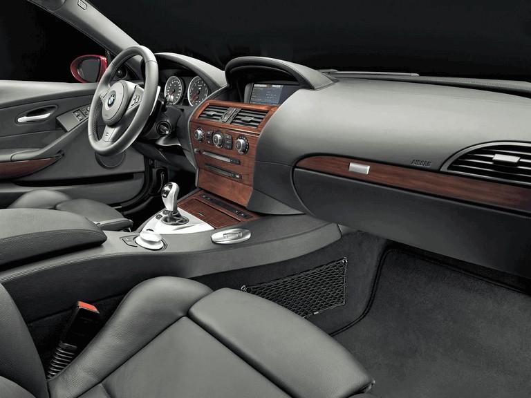 2005 BMW M6 204391