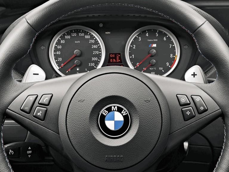 2005 BMW M6 204395