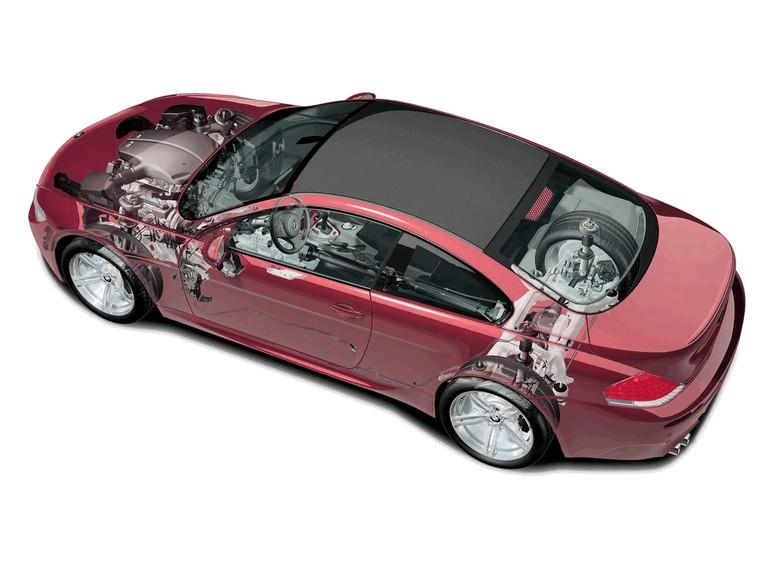 2005 BMW M6 204403