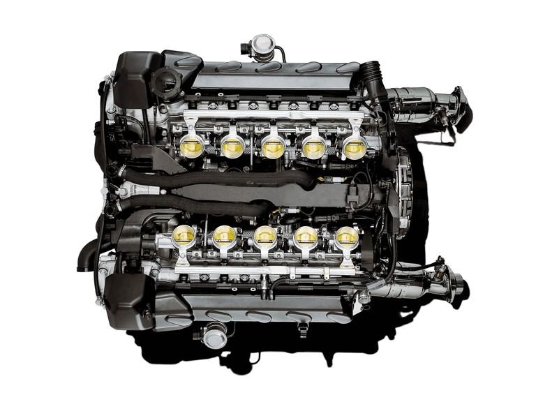 2005 BMW M6 204412