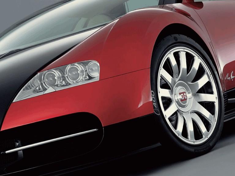 2005 Bugatti Veyron 16.4 486508