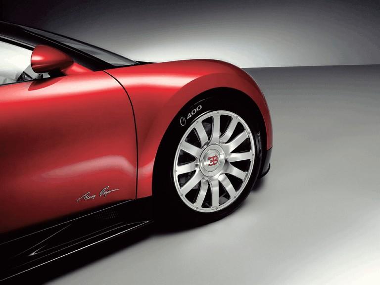 2005 Bugatti Veyron 16.4 486509