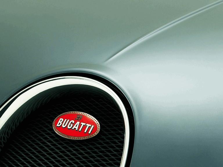 2005 Bugatti Veyron 16.4 486518
