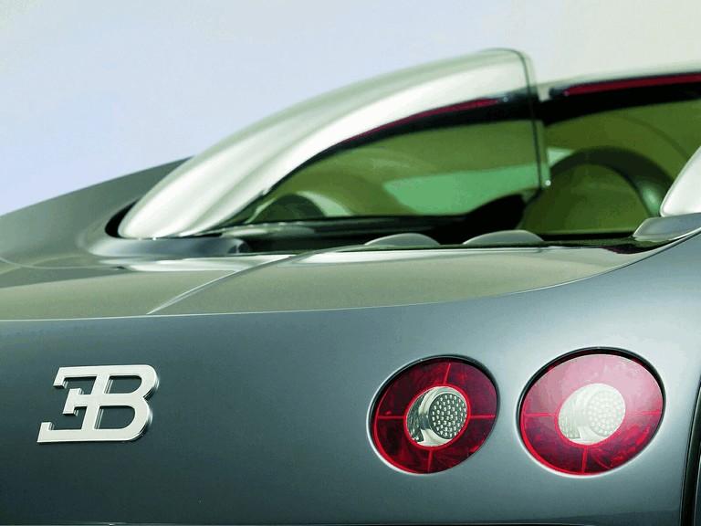 2005 Bugatti Veyron 16.4 486519