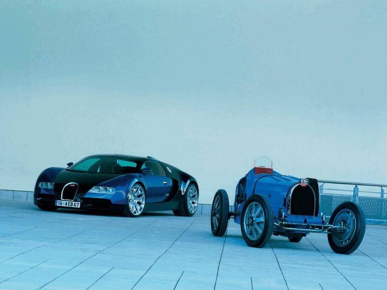 2005 Bugatti Veyron 16.4 486526