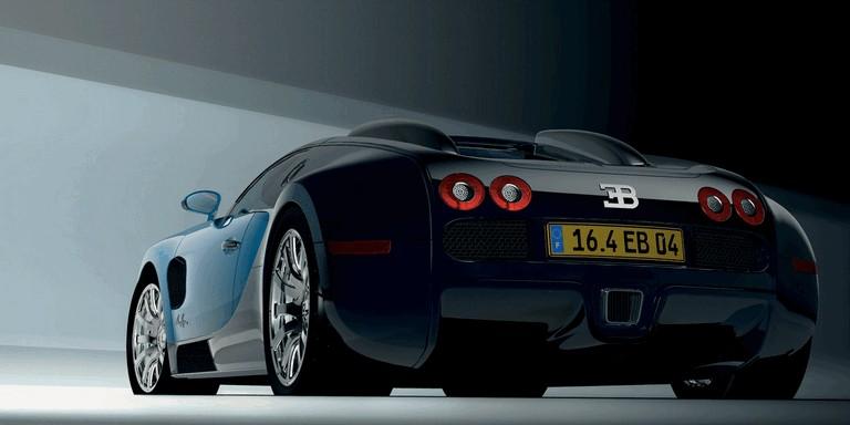 2005 Bugatti Veyron 16.4 486530