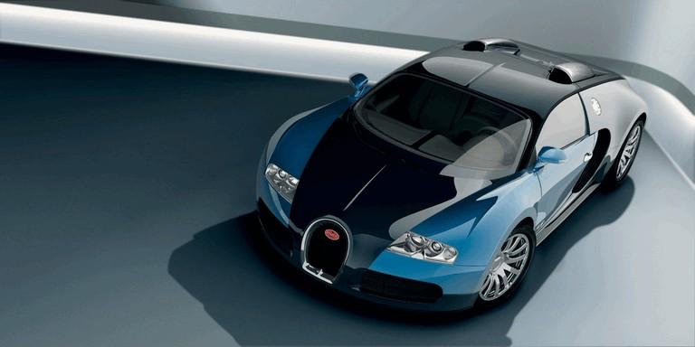 2005 Bugatti Veyron 16.4 486531