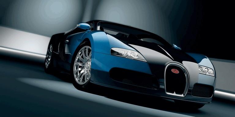 2005 Bugatti Veyron 16.4 486532